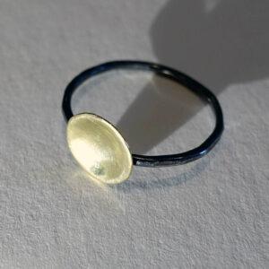 007NDJ-orecchietti-ring-18k-gold-silver-size-7