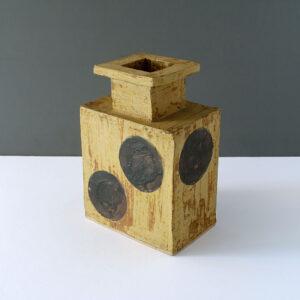 Mid-Century Modern Domino Design Studio Pottery-0