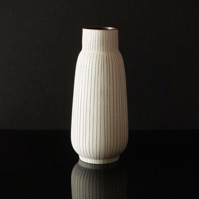 striped-tapered-ceramic-vase-thailand