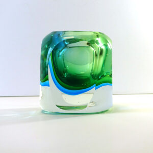blue-green-orb-block-votive-vase
