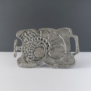 donald-drumm-1950s-brutalist-cast-aluminum-tray
