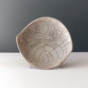 lapid-israel-1960s-abstract-stoneware-platter