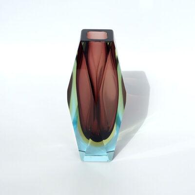 manduzzato-amethyst-blue-faceted-block-vase