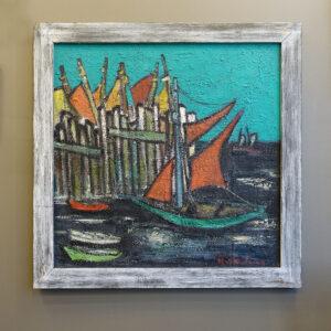 hubert-de-Vries-antwerpen-original-painting-04