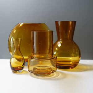 amber-glass-grouping