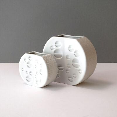 thomas-60s-mod-bisque-pair-vase