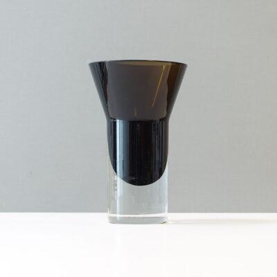 tobacco-sommerso-crystal-modernist-vase