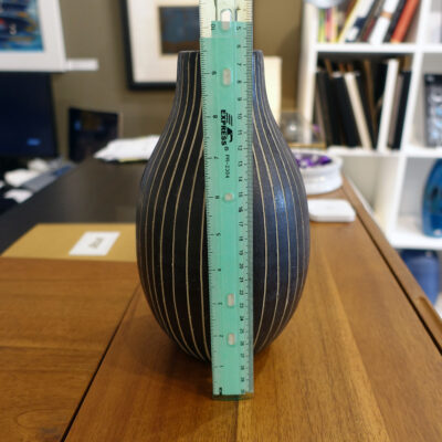 tall-black-white-sgraffito-bulb-shape-vase