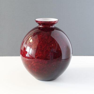 vintage-czech-cased-glass-ball-vase