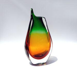 cristal-d'oro-brazil-sommerso-art-glass-vase