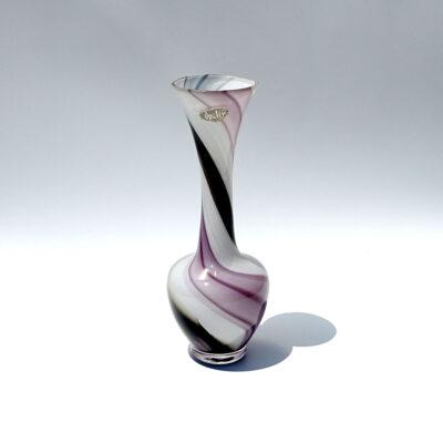 opaline-purple-black-white-swirl-bud-vase