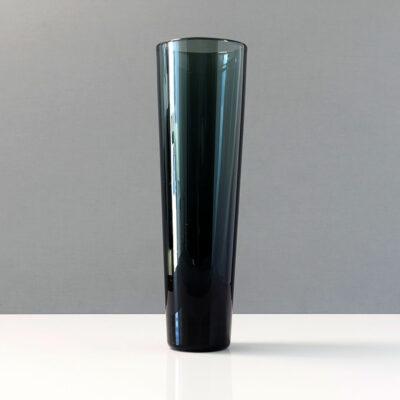 hadeland-norway-1950s-blown-glass-vase