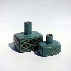 sosa-chulacanas-peru-miniature-vase-set