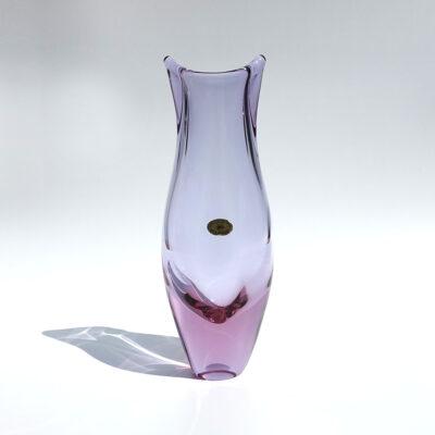 vintage-bohemia-art-glass-lavender-vase