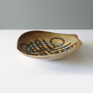 vintage-lapid-israel-abstract-platter