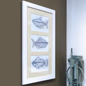 three-kubach-fish-marker-drawings