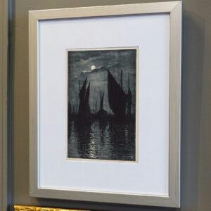 Henri Charles Guérard-effet-de-lune