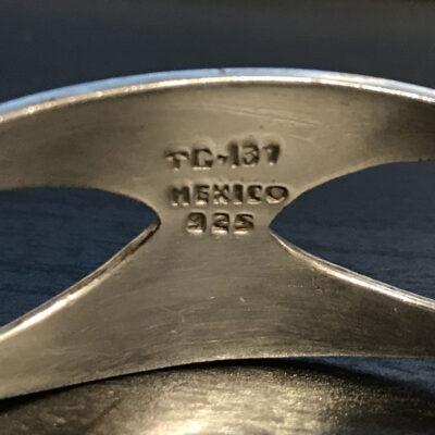 vintage-taxco-sterling-link-bracelet