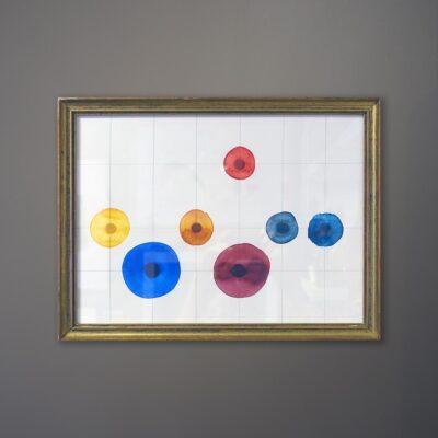 leah-peeks-seven-dots-gia-vintage-gold-frame