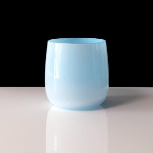 nachtmann-pale-blue-cased-glass-vase