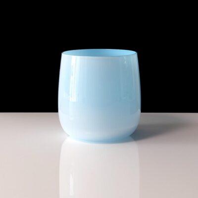 nachtmann-pale-blue-cased-glass-vase