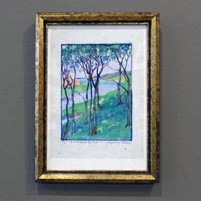 patterson-woodcut-5x7-vintage-gold-frame