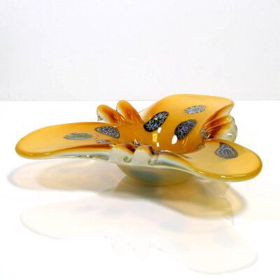 murano-millefiori-ashtray-dish