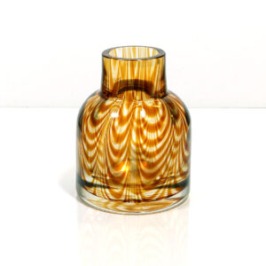tiger's-eye-modernist-feathered-glass-vessel