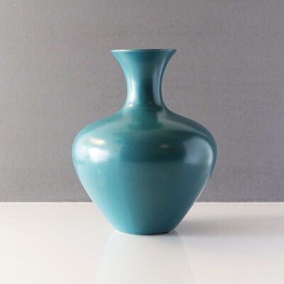 haeger-matte-teal-amphora-ceramic-vase