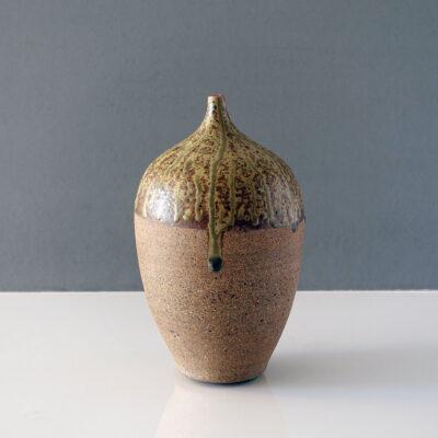 large-narrow-neck-studio-pottery-vase