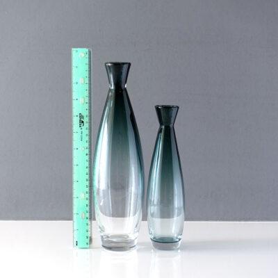 TONA series Bengt Orup Johansfors 1957-pair-vases