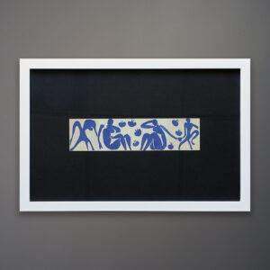 20-352-Henri Matisse, Femmes et Singes 1952