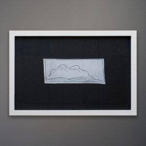 20-359-Roy Lichtenstein Landscape with Cloud 1964