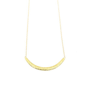 Kate_Eickelberg_18k_Yellow_Gold_Compressed_Sand_Bar_Necklace