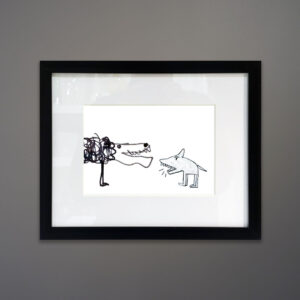 jon-aron-creatures-framed-1