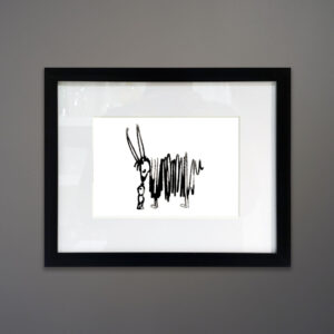 jon-aron-creatures-framed-3