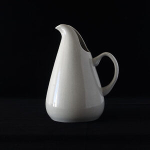 russel-wright-gray-american modern-pitcher