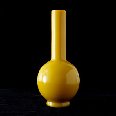 peking-glass-vase-monumental-imperial-yellow