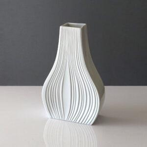 naaman-israel-op-art-matte-bisque-vase