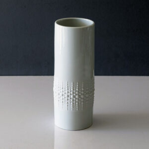 naaman-israel-op-art-porcelain-pillar-vase