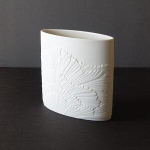 rosenthal-white-bisque-porcelain-vase