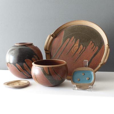 joseph-mitrani-studio-pottery-group