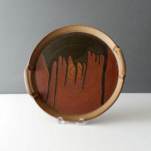 joseph-mitrani-studio-pottery-platter