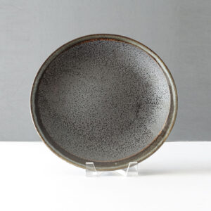 japanese-studio-pottery-plate-set-of-four