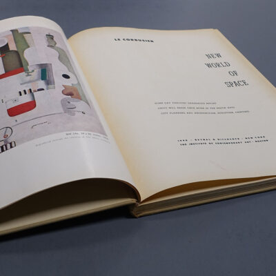 le-corbusier-new-world-of-space-book