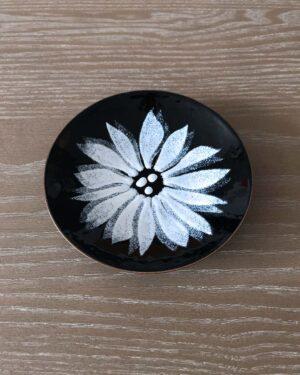 2018-060-Copper-Enamel-Bovano-of-Cheshire-Flower-Dish