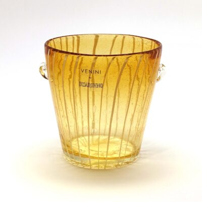 Venini Amber Fade Ice Holder-C1-2400px