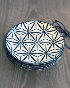 2018-105-the-modern-japanism-plates