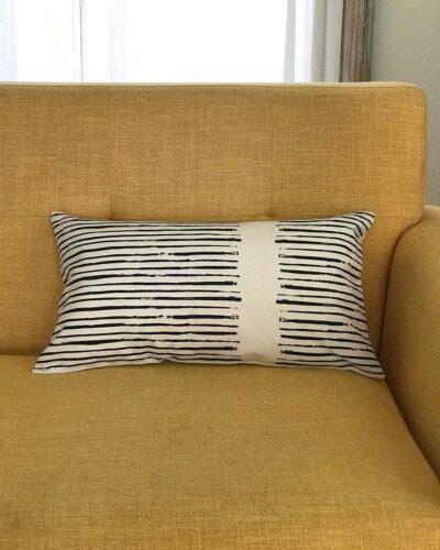 2018-109-Cream-Chopsticks-Pillow