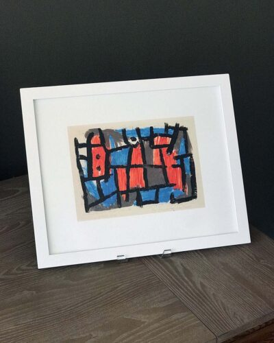 2018-181-paul-klee-The-Hour-Before-One-Night